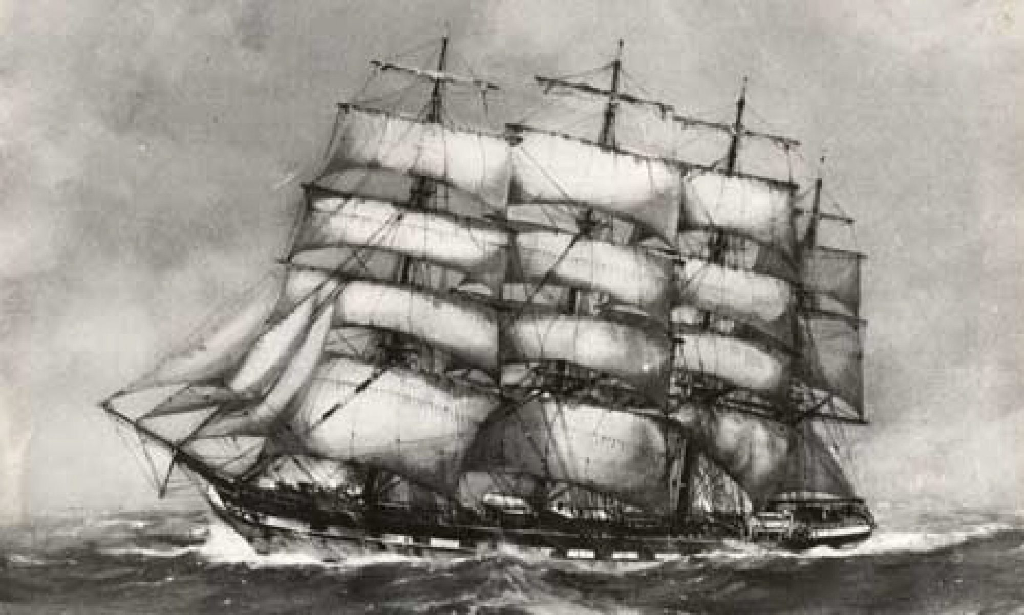 Scottish Clipper